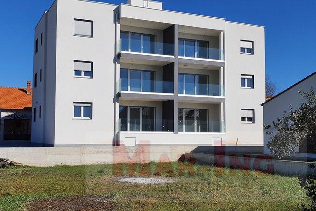 Apartment, 76 m2, For Sale, Sukošan