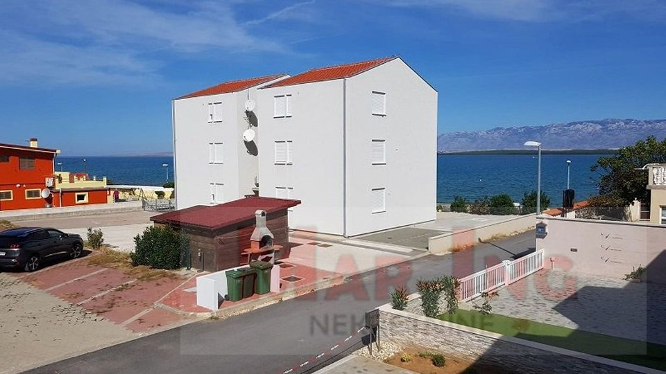 Holiday Apartment, 111 m2, For Sale, Nin
