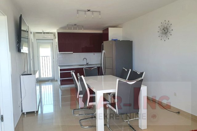 Holiday Apartment, 55 m2, For Sale, Nin