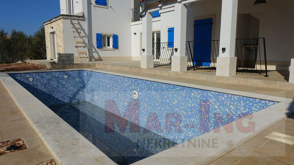 House, 185 m2, For Sale, Krk