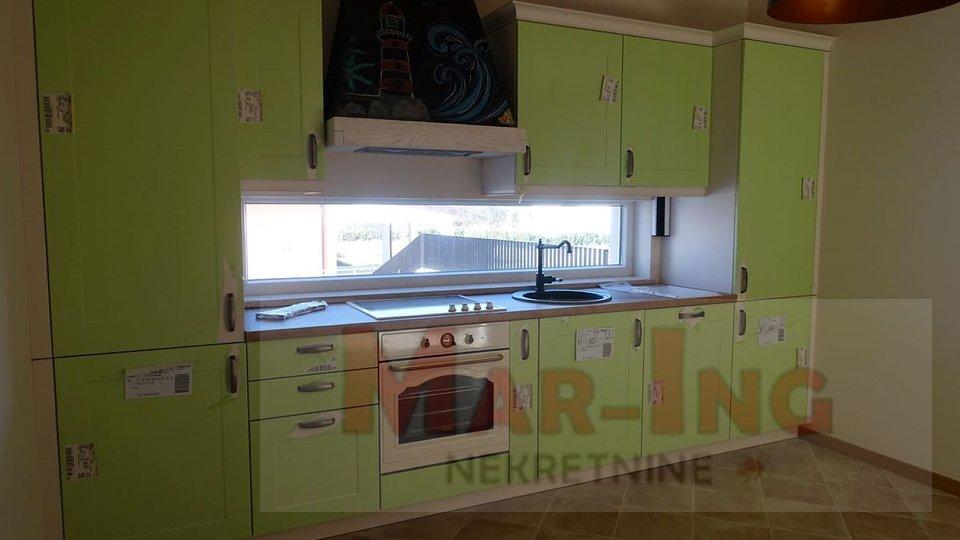 House, 159 m2, For Sale, Krk