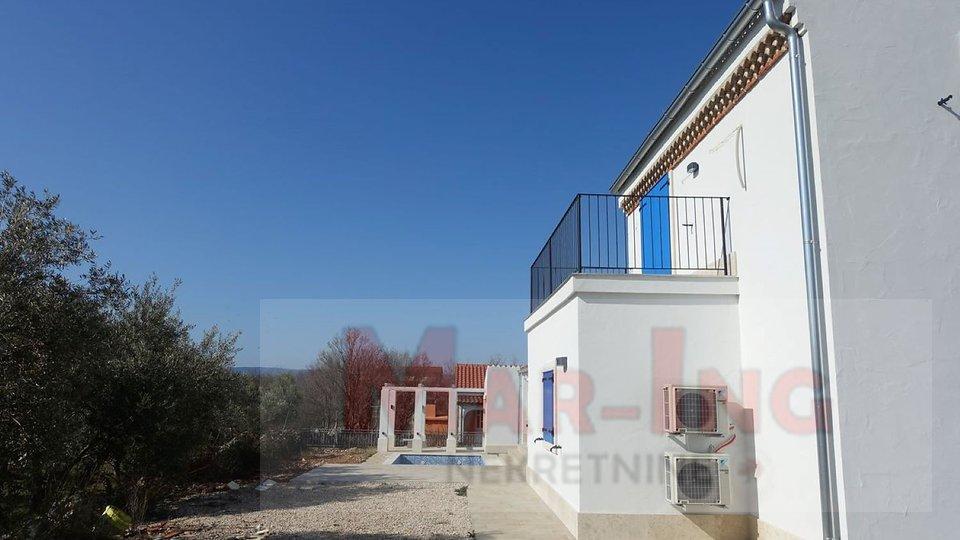 Haus, 159 m2, Verkauf, Krk