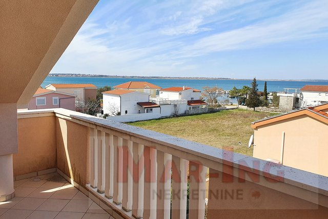 Holiday Apartment, 58 m2, For Sale, Vrsi
