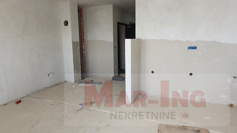 Holiday Apartment, 76 m2, For Sale, Zadar-okolica - Petrčane