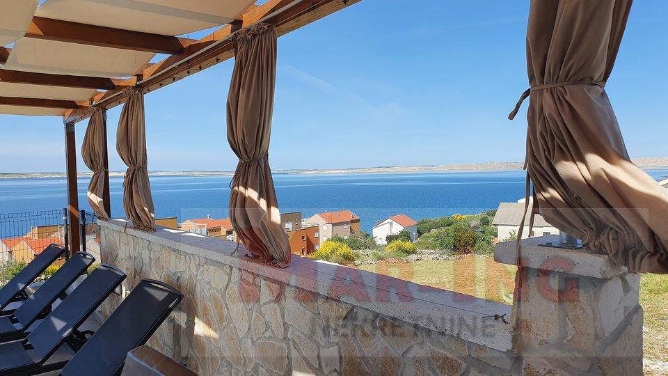RAŽANAC - RTINA - kuća sa bazenom - u turističkom najmu