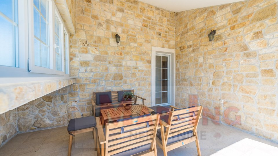 House, 133 m2, For Sale, Privlaka