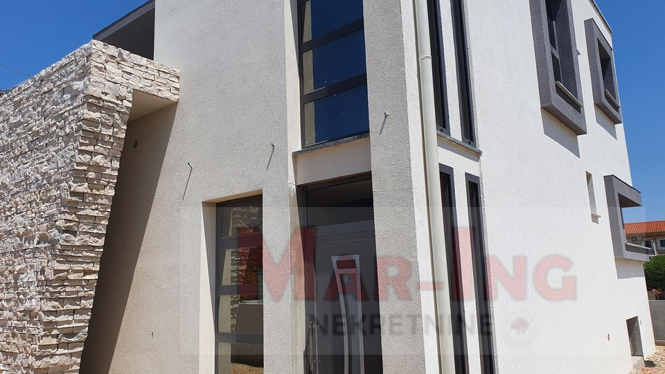House, 206 m2, For Sale, Privlaka