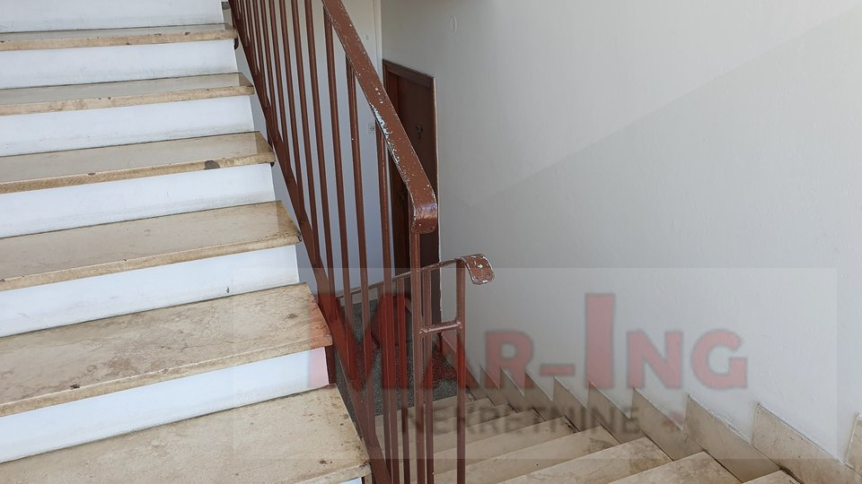 Apartment, 76 m2, For Sale, Zadar - Branimir
