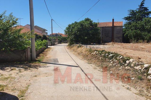 Grundstück, 691 m2, Verkauf, Sveti Filip i Jakov - Turanj