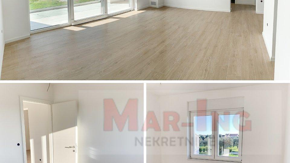 Wohnung, 76 m2, Verkauf, Sukošan