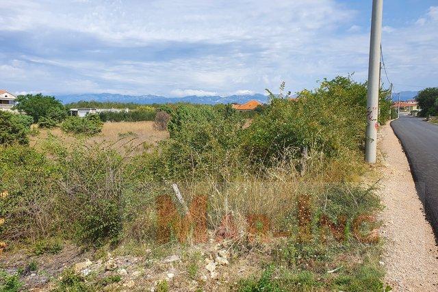 Zemljišče, 850 m2, Prodaja, Vrsi
