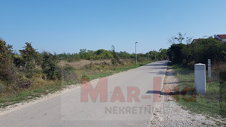 Land, 556 m2, For Sale, Privlaka