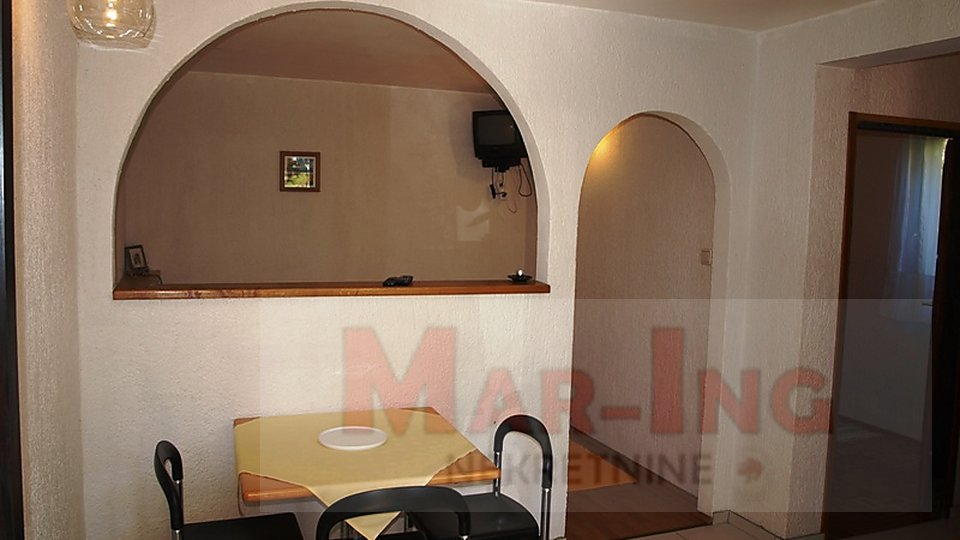 House, 201 m2, For Sale, Privlaka